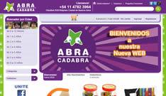 Abracadabra Juguetes